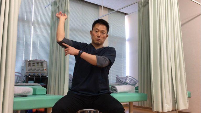 肘痛予防1